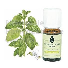 Basilic européen - huile essentielle bio