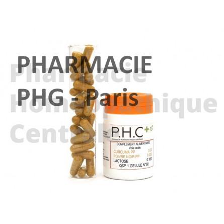 CURCUMA aide à mieux digérer, favorise la détox du foie et possède des propriétés anti-inflammatoires notamment au niveau articu