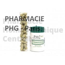 Desmodium utilisé pour traiter les maladies du foie et les crises d'asthme