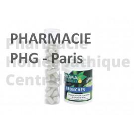 Complexe Aroma Bronche - gellules huilles essentielles