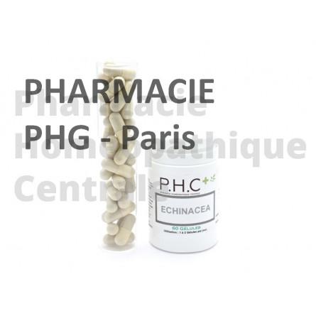 Echinacea est utilisé en cas de rhume et/ou état grippal.