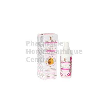 Crème de l'apicultrice peau sensible et réactive - pharmacie PHG
