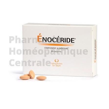 Enocéride aide à conserver une peau souple et élastique - Le Stum