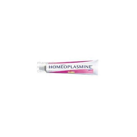 HOMEOPLASMINE - Irritations de la peau - Pommade pour les irritations de la peau