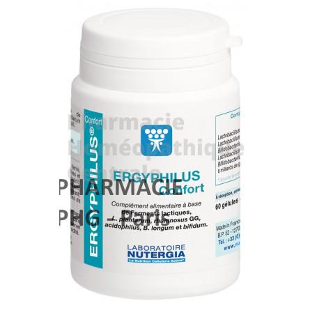 ERGYPHILUS® Confort Nutergia - probiotique - douleurs abdominales