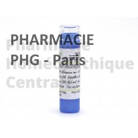 Formule anti-allergie et pollen en homéopathie - Tube de 4g (80 granules)