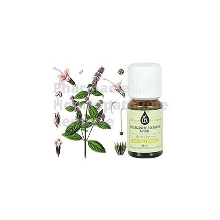 Très utile en cas de nausées, de migraines ou pour lutter contre le mal des transports. Ayant des propriétés antalgique et anti-