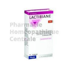 LACTIBIANE ATB Pileje - Boîte de 10 gélules pour préserver la flore intestinale et éviter son altération