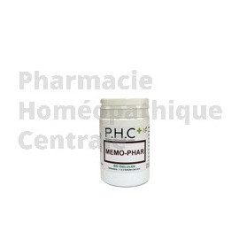 Memo-Phar® stimule la mémoire et aide à rester vigilant.