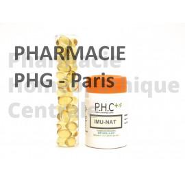 IMU-NAT - Alkylglycérols renforce le système immunitaire et exerce une action modulatrice des réactions inflammatoires.