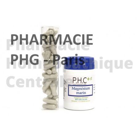 Magnésium marin 100 % naturel  - Pharmacie Homéopathique Générale