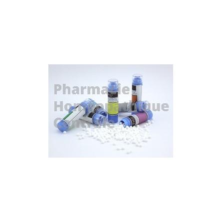 Paratyphoidinum B en cas de troubles digestifs de type diarrhée