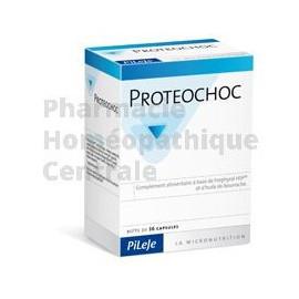 PROTEOCHOC - PiLeJe utile en cas de contusions, entorses ou même en cas d'états fébriles