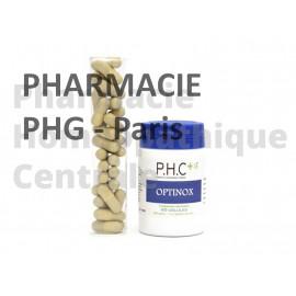 Optinox PHG - plantes et sommeil - 60 gélules