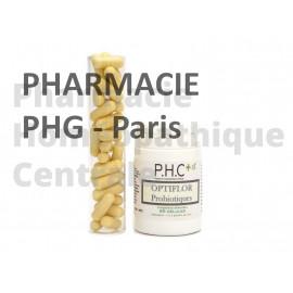 Optiflor - gélules probiotiques PHG