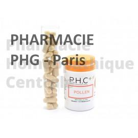 Pollen PHG - stimulant et protecteur - 60 gélules