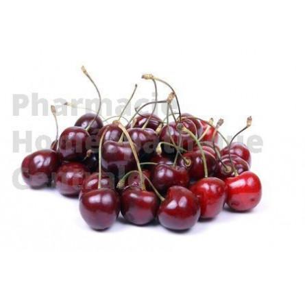 QUEUE CERISE - Prunus cerasus appréciée pour ses vertus détoxifiantes