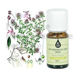 L'huile essentielle de thym à linalol - Pharmacie Paris