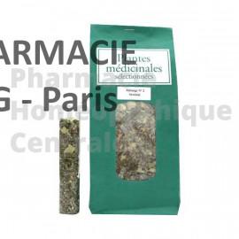 Tisane sommeil Pharmacie Homéopahique Générale Paris
