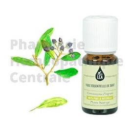 L'huile essentielle de Saro en cas d'infections respiratoires, d'herpès, de zona.