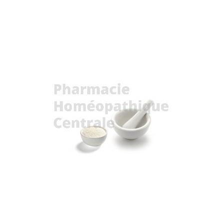 Sels de Schüssler - trituration homéopathique des 12 sels
