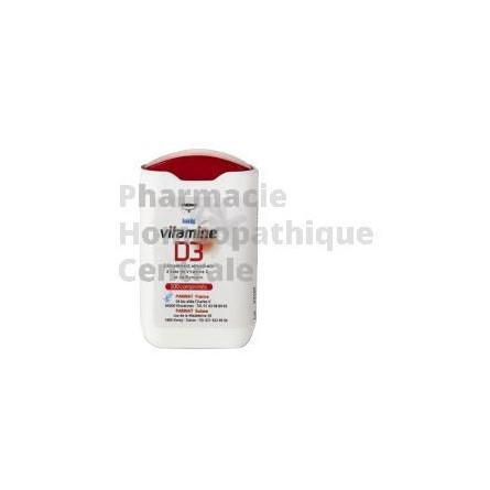 Vitamine D3 Végétale 400UI  - Parinat - Issue du lichen