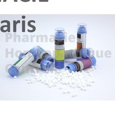 Tuberculinum residuum souche homéopathique (scléroses ou fibroses)