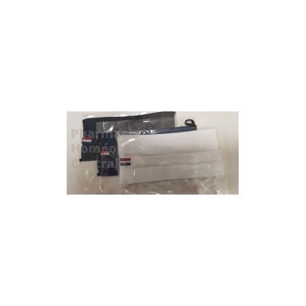 Masque en tissu pour adulte - Lavable - Fabriqué en France