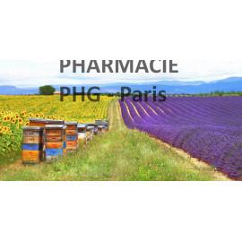 Les produits de la ruche et leurs propriétés