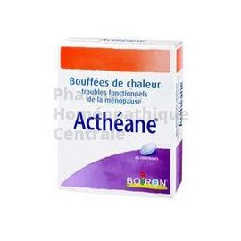 ACTHEANE - Bouffées de chaleur et troubles fonctionnels de la ménopause. Médicament homéopathique