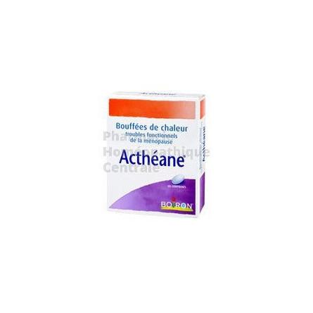 Acthéane - Ménopause