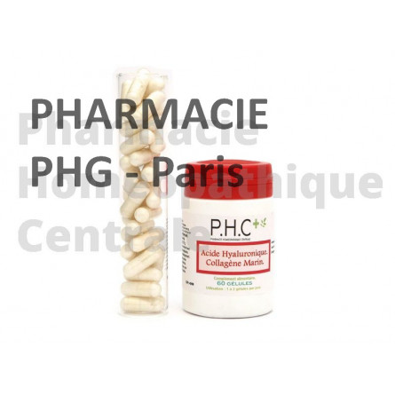 Acide hyaluronique PHG 125 mg