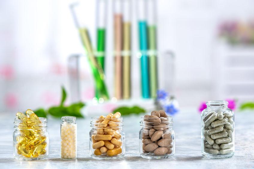 Nutrithérapie & Oligothérapie